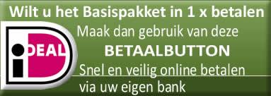 Ideal betaalbutoon basispakket