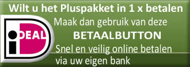 Ideal betaalbutton pluspakket